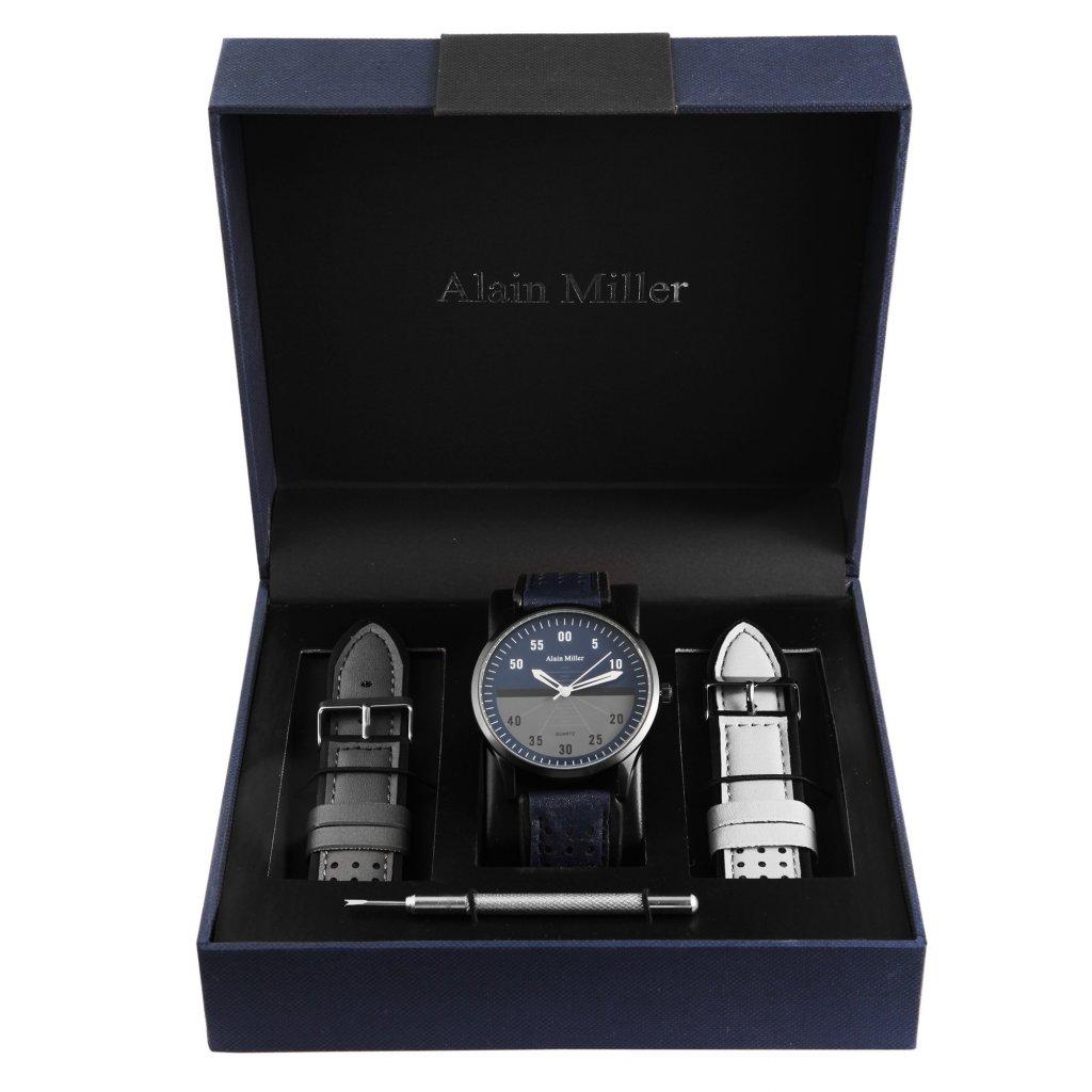 Dárkový set hodinek 4049096853516
