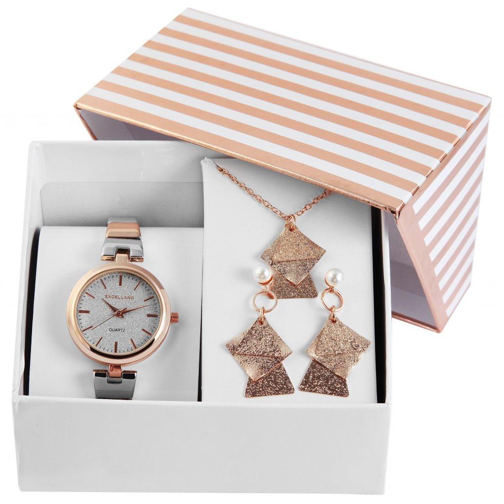 Dárkový set hodinek Excellanc 4049096870063