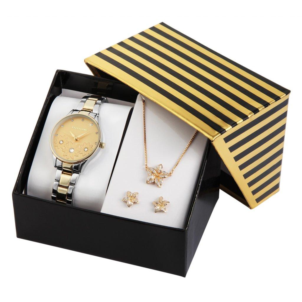 Dárkový set hodinek Excellanc 1800185-002