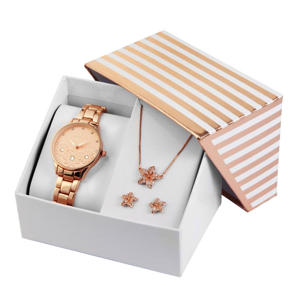 Dárkový set hodinek Excellanc 1800185-004