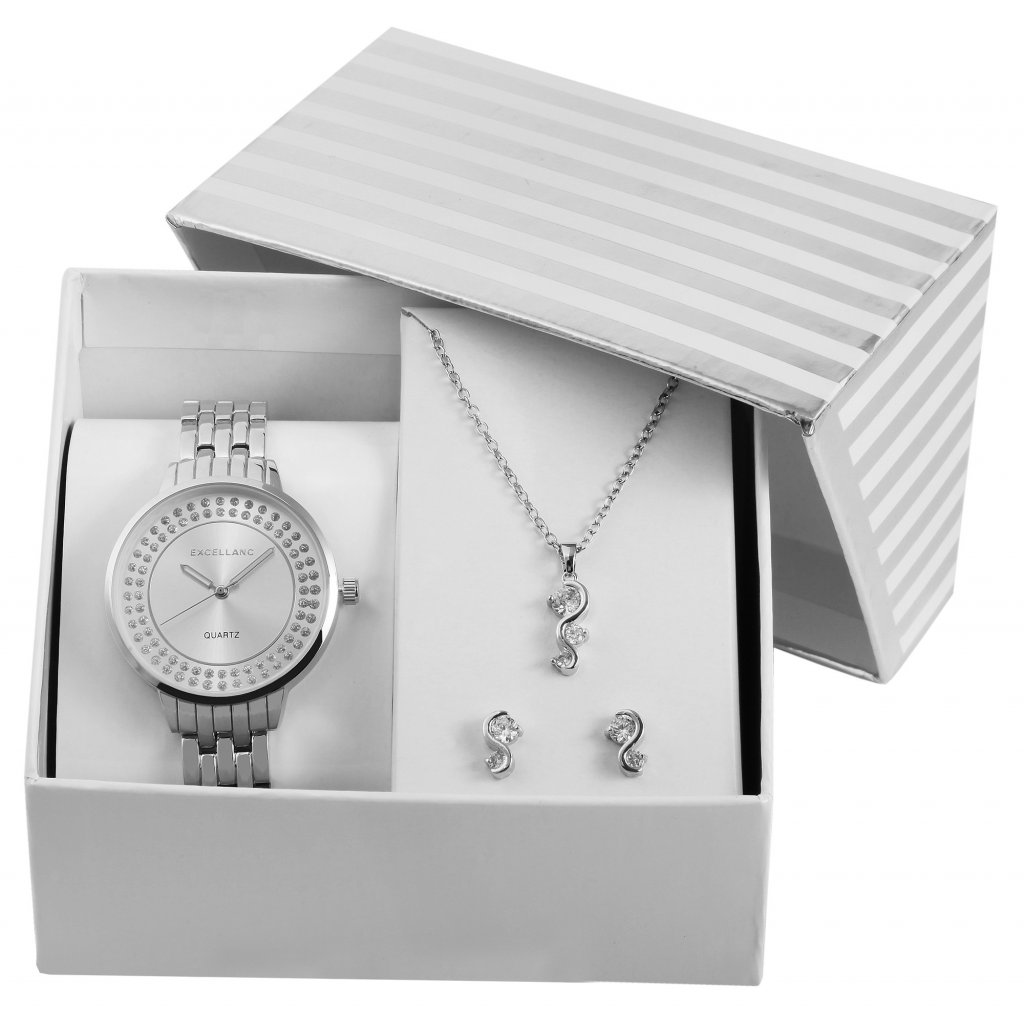 Dárkový set hodinek 1800189-001