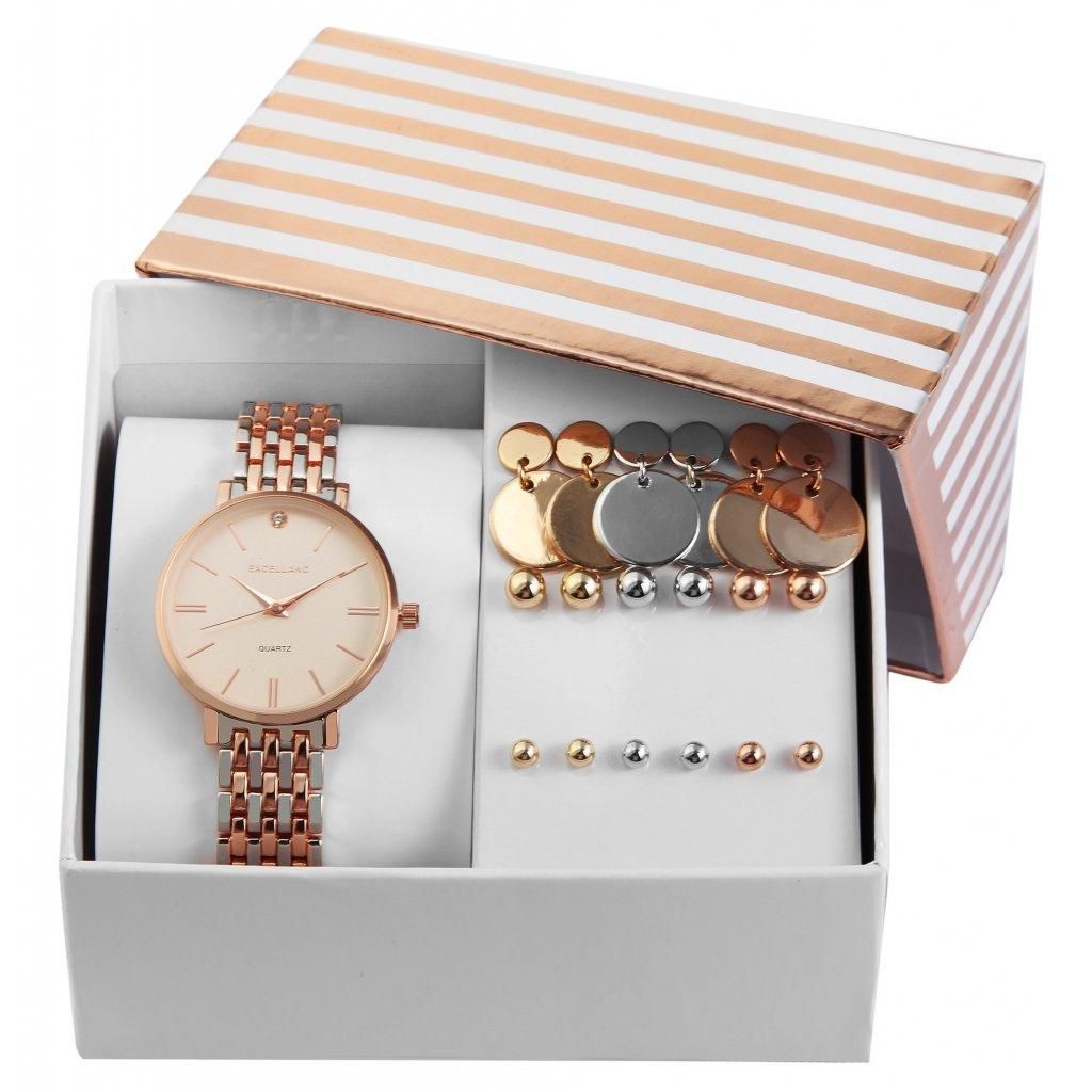 Dárkový set hodinek Excellanc 1800184-003