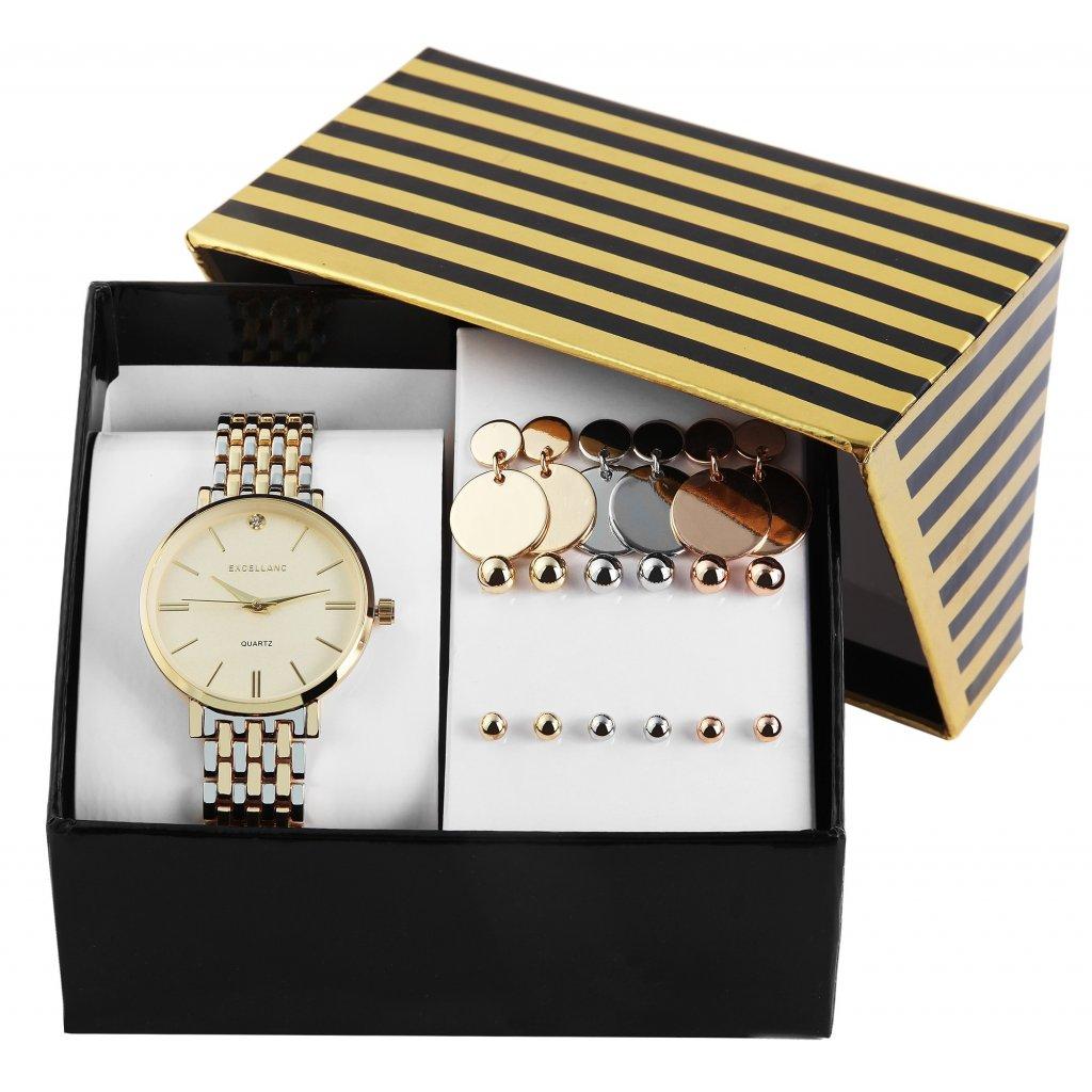 Dárkový set hodinek 1800184-002