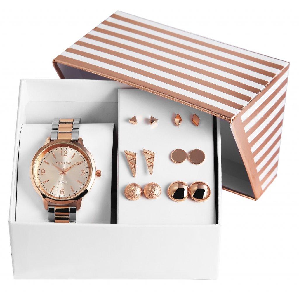 Dárkový set hodinek Excellanc 1800183-003