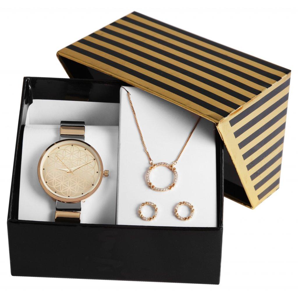 Dárkový set hodinek Excellanc 1800187-002