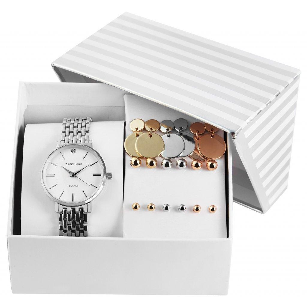 Dárkový set hodinek Excellanc 1800184-001