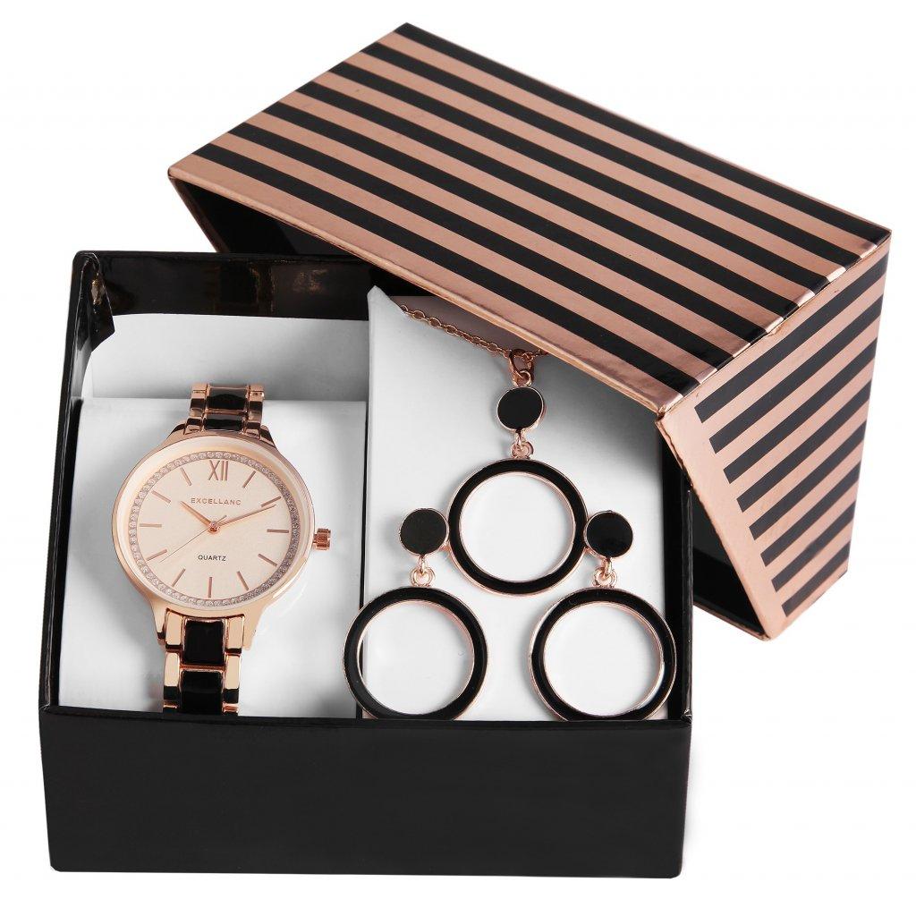Dárkový set hodinek Excellanc 1800188-003