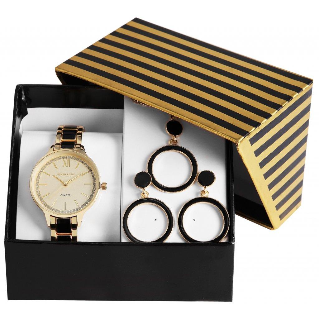 Dárkový set hodinek Excellanc 1800188-002