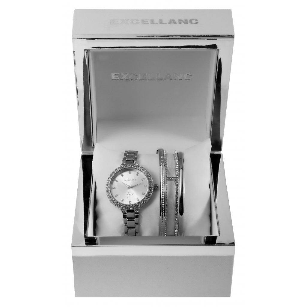 Dárkový set hodinek Excellanc 1800179-001