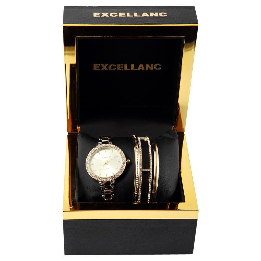 Dárkový set hodinek Excellanc 1800179-002
