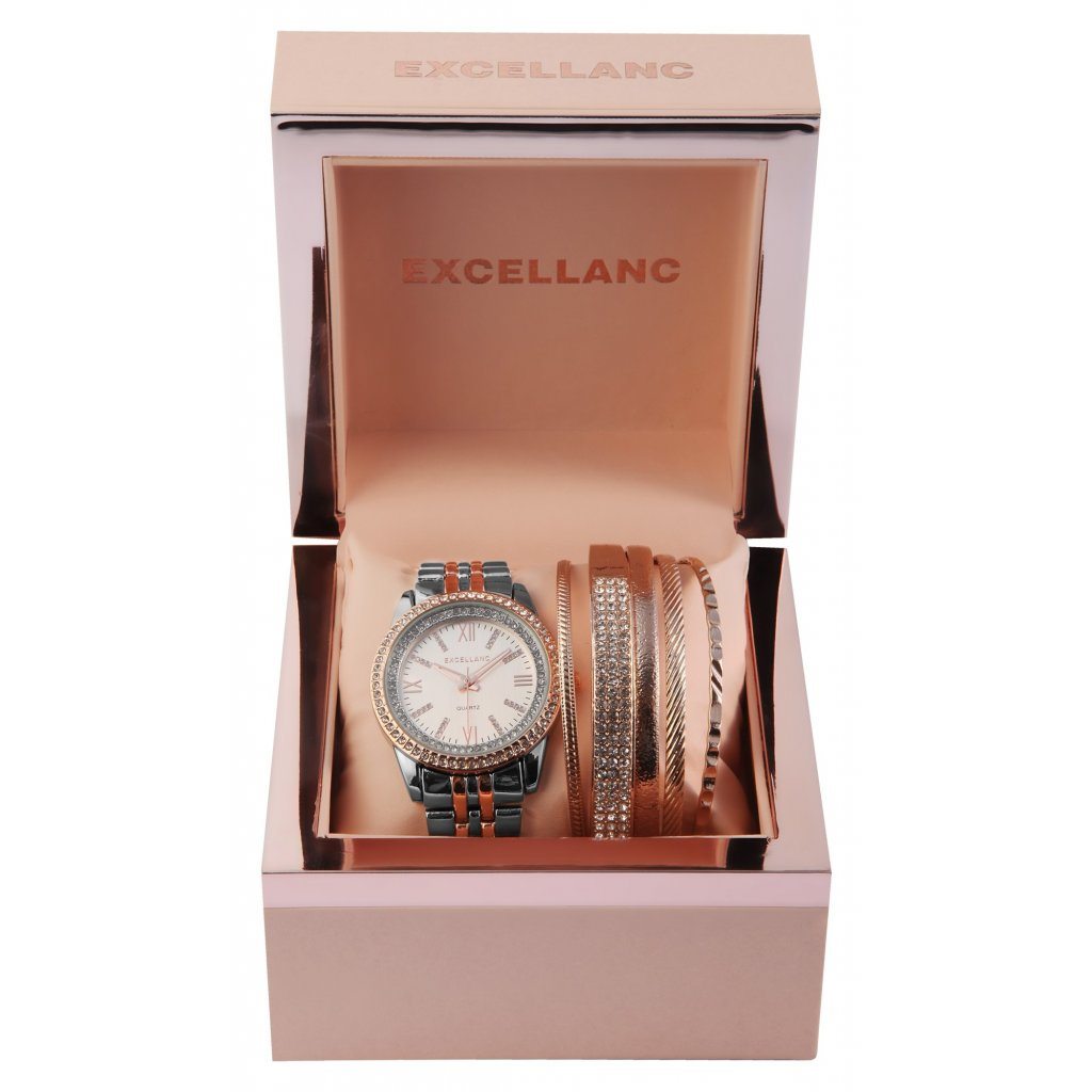Dárkový set hodinek Excellanc 1800180-003