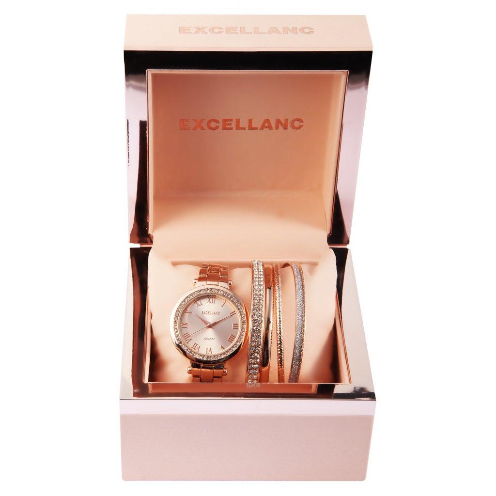 Dárkový set hodinek Excellanc 1800182-004