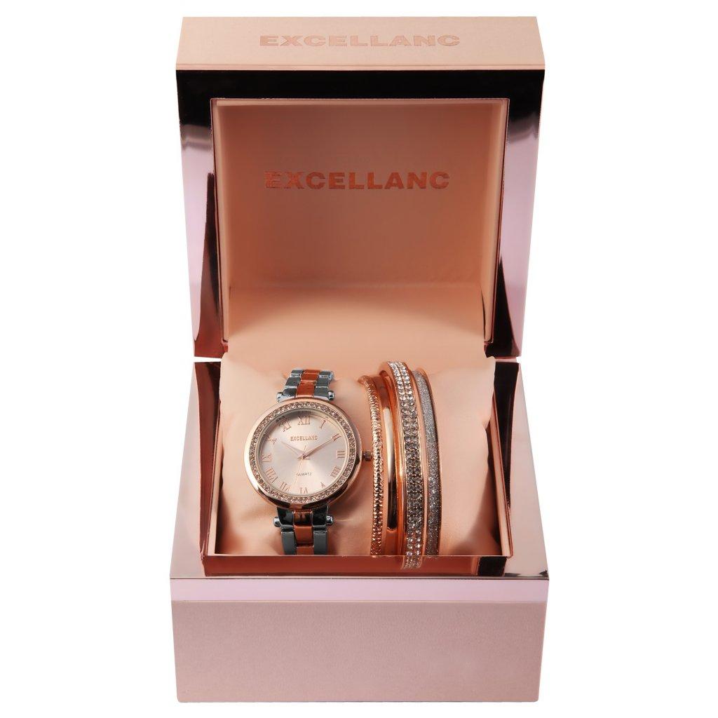 Dárkový set hodinek Excellanc 1800182-003