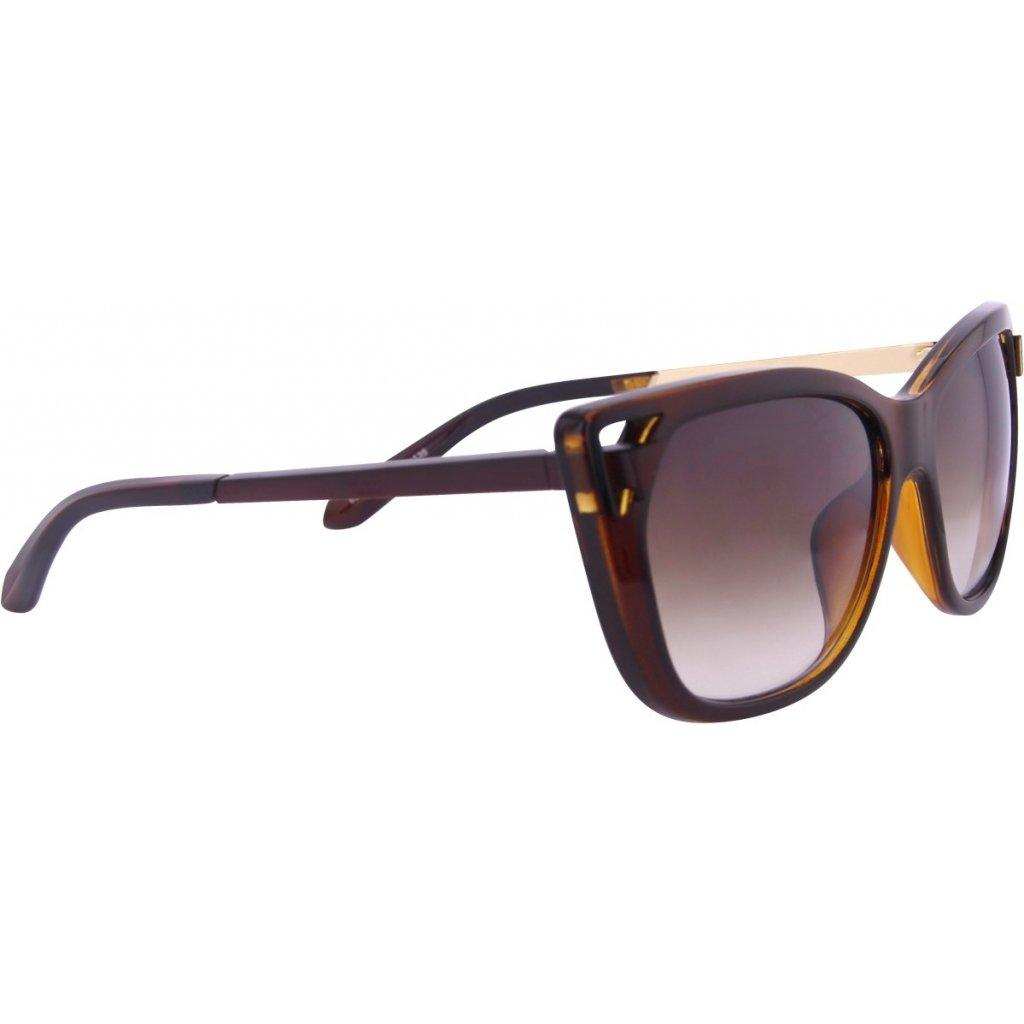 Sluneční brýle Clueless XBCL0002-007D