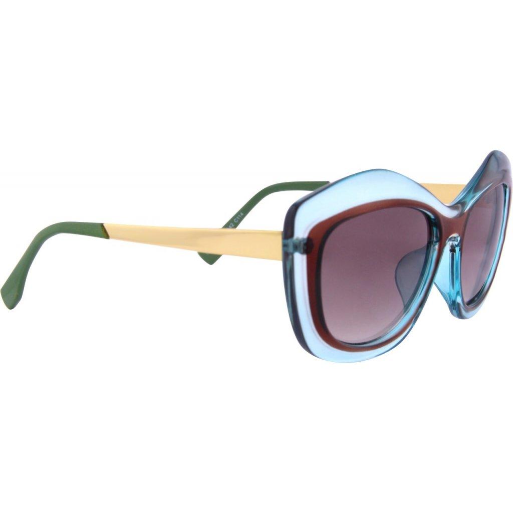 Sluneční brýle Clueless XBCL0002-008