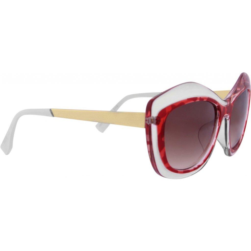 Sluneční brýle Clueless XBCL0002-008A