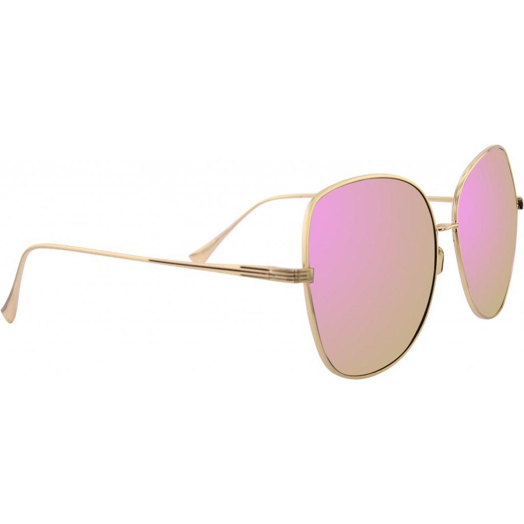 Sluneční brýle Clueless XBCL0002-016A