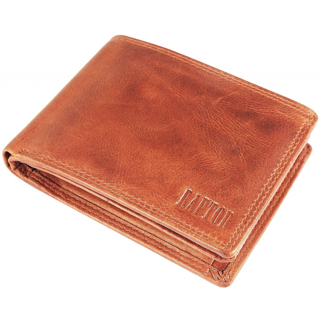 Peněženka Raptor 4049096734419