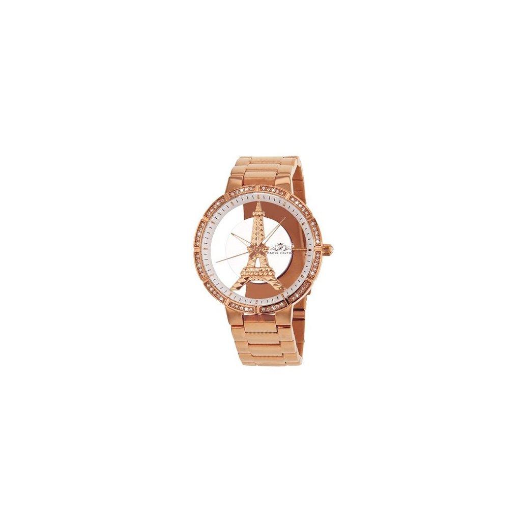 Hodinky Paris Hilton BPH50114G-801