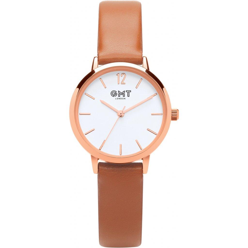 Hodinky GMT GL0022-09