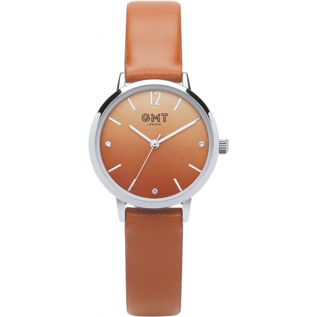 Hodinky GMT GL0022-16