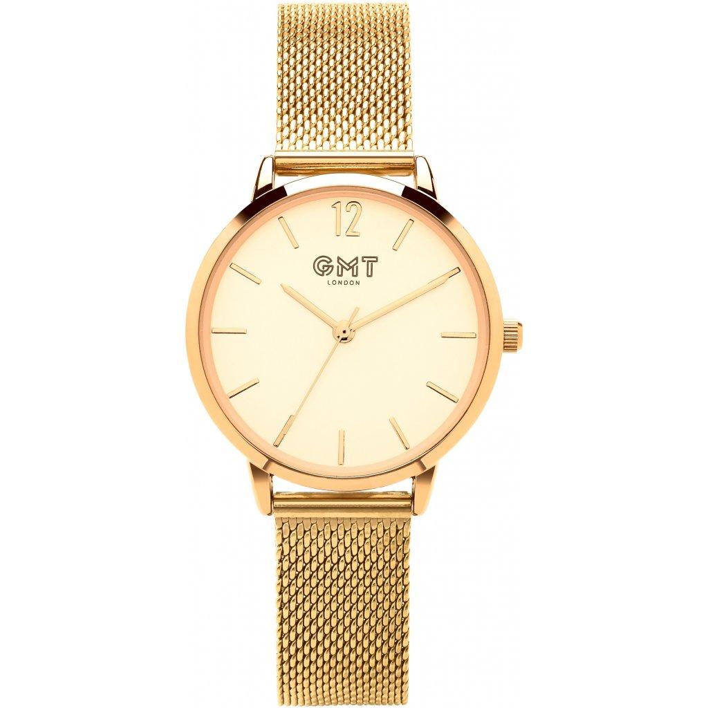 Hodinky GMT GL0023-13