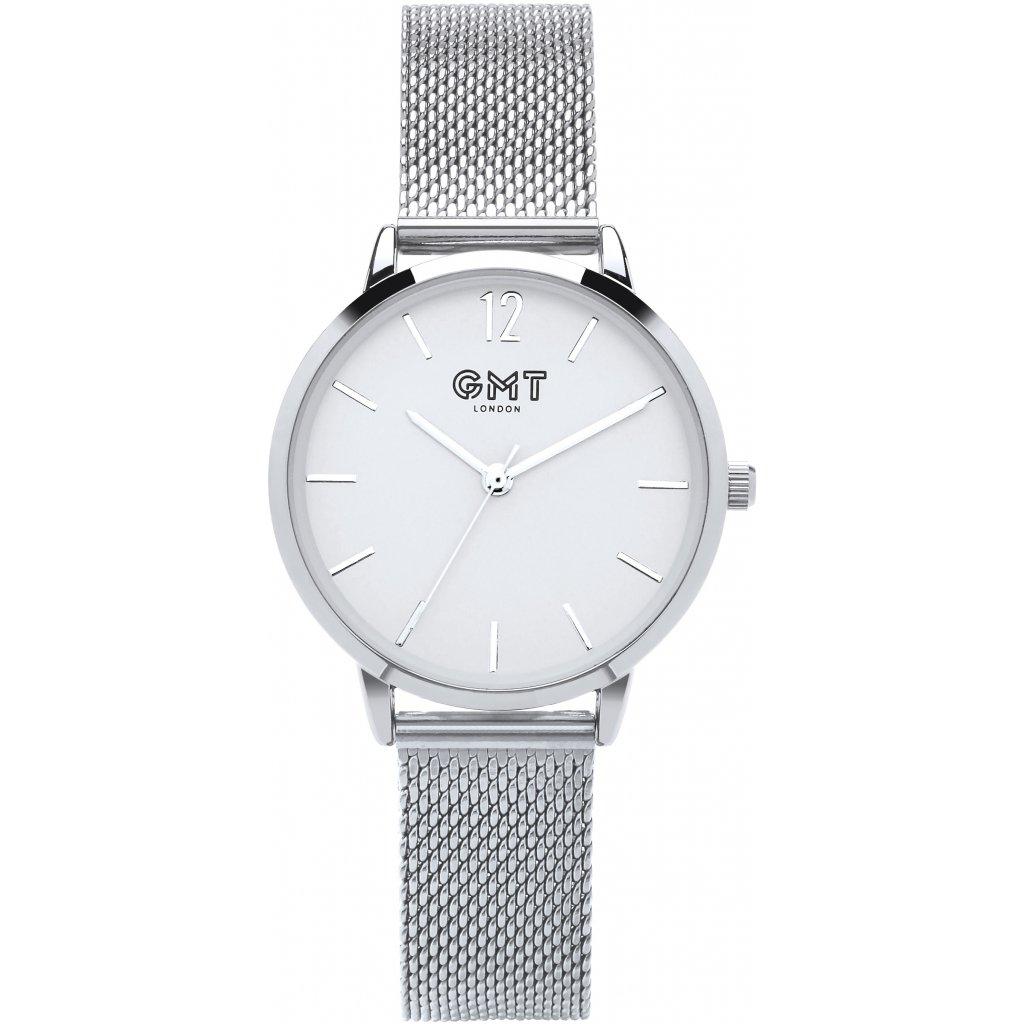 Hodinky GMT GL0023-11