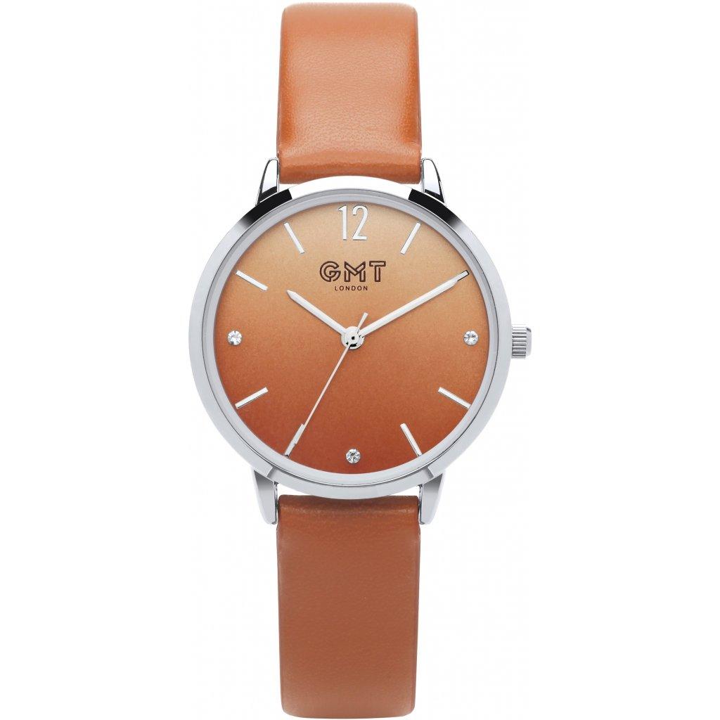 Hodinky GMT GL0023-16