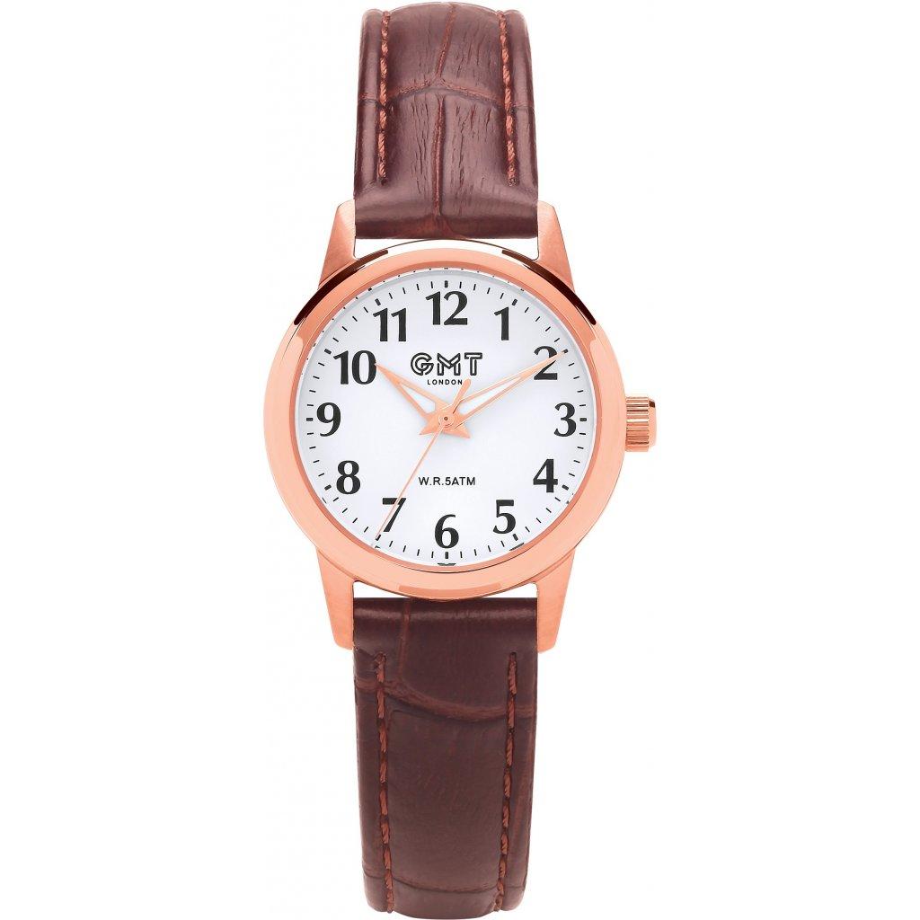 Hodinky GMT GL0003-03