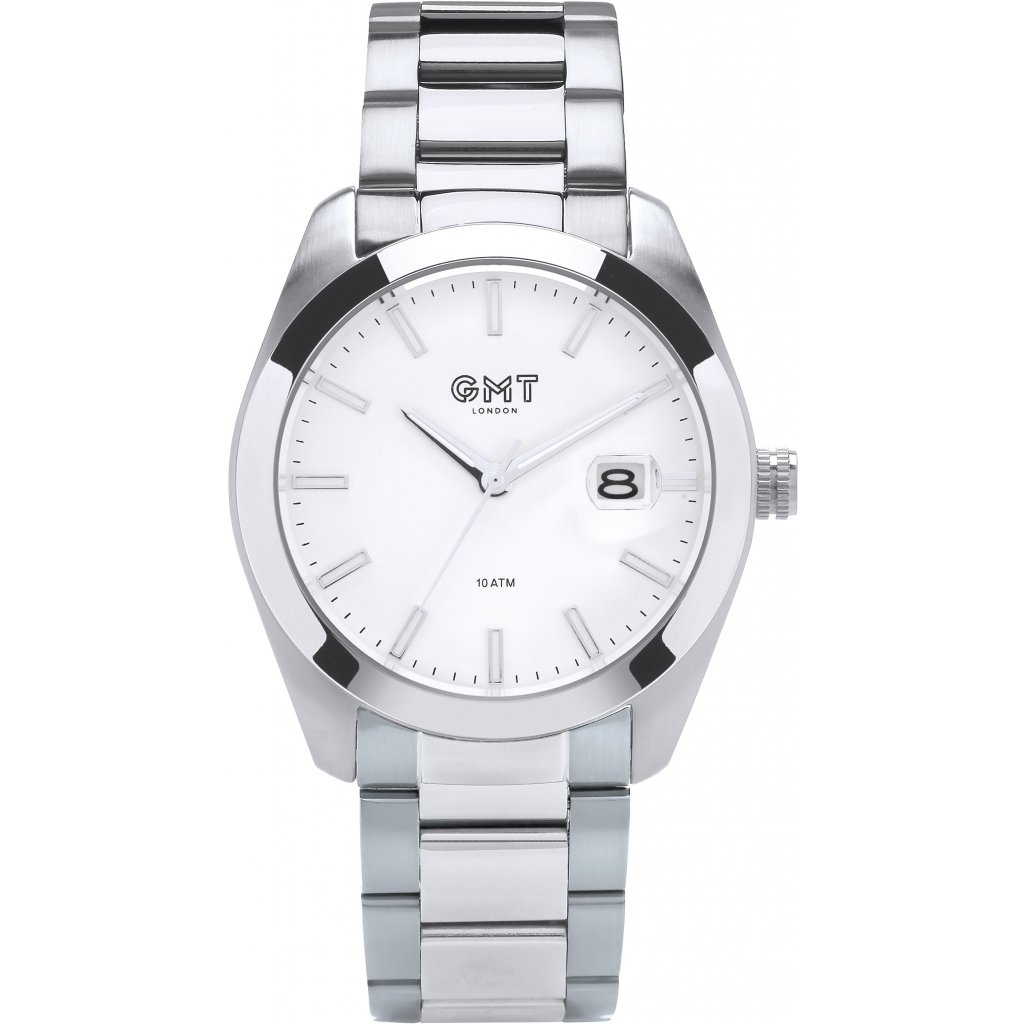 Hodinky GMT GG0010-04
