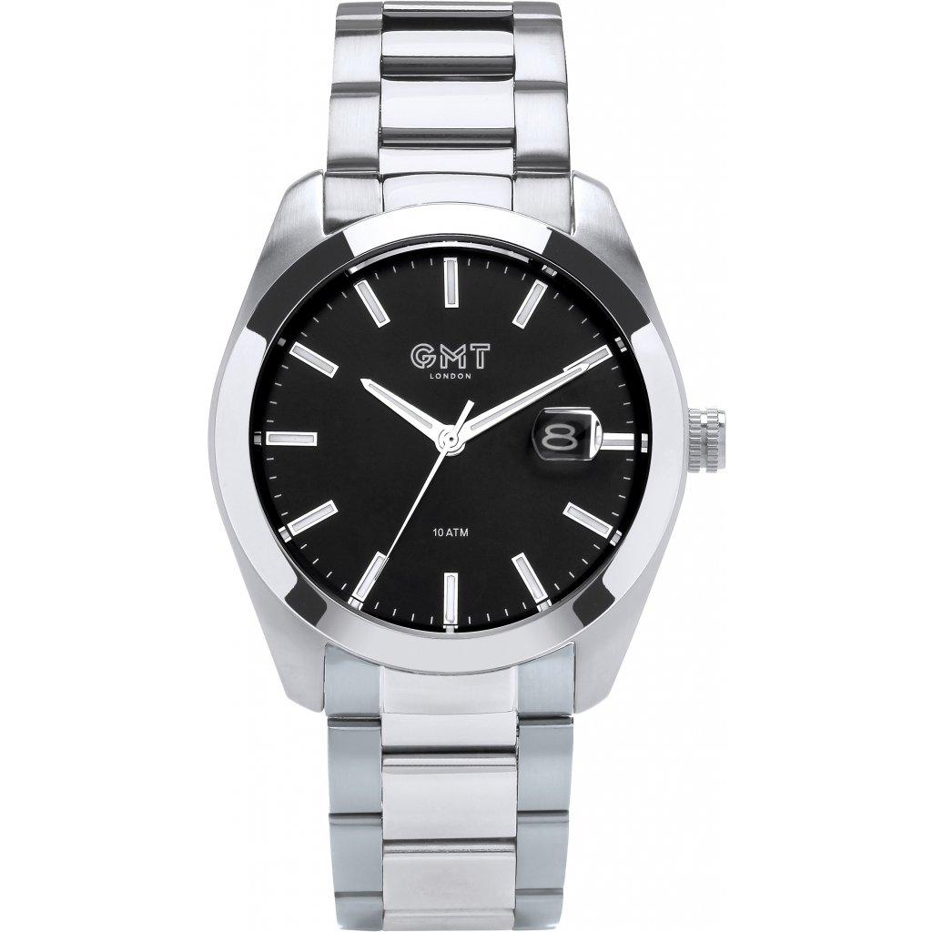 Hodinky GMT GG0010-03