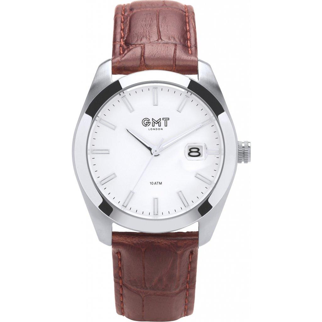 Hodinky GMT GG0010-02