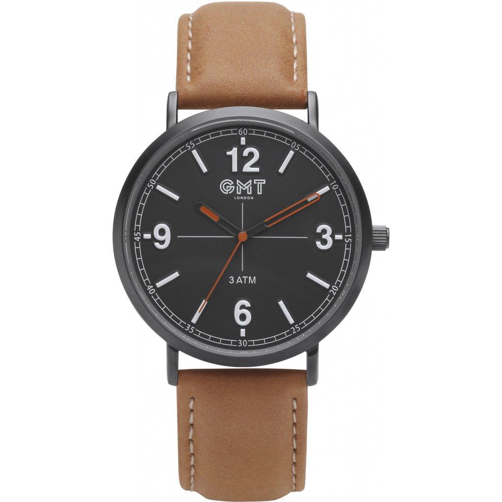 Hodinky GMT GG0013-02