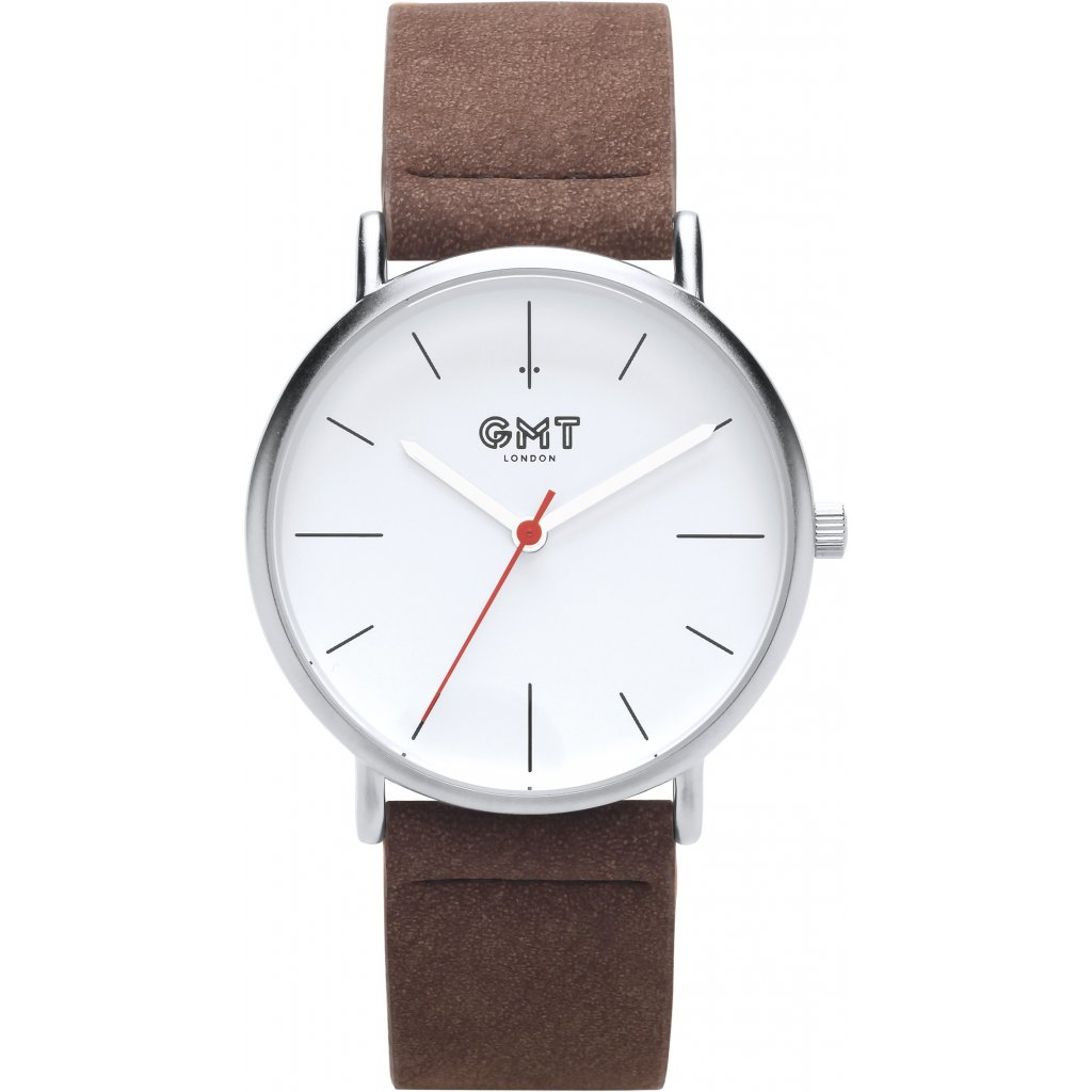 Hodinky GMT GG0012-01