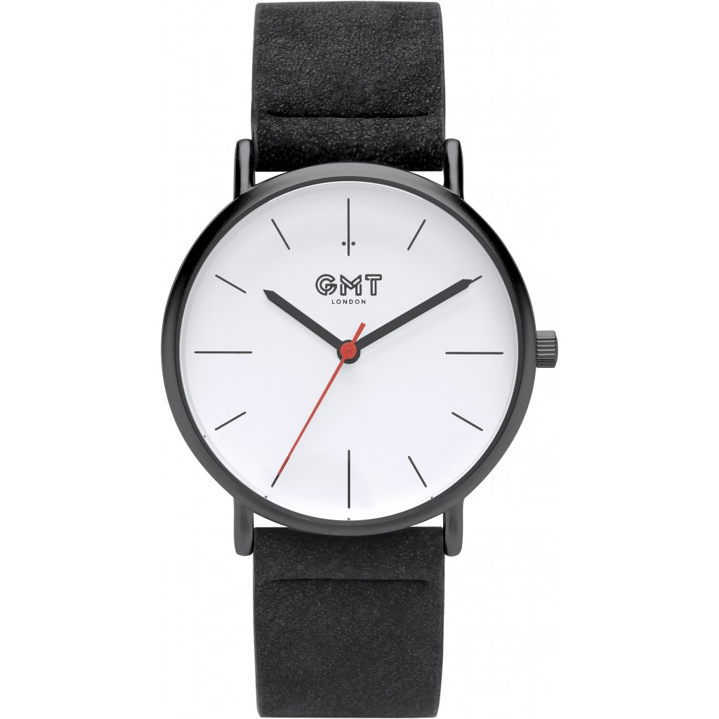 Hodinky GMT GG0012-03