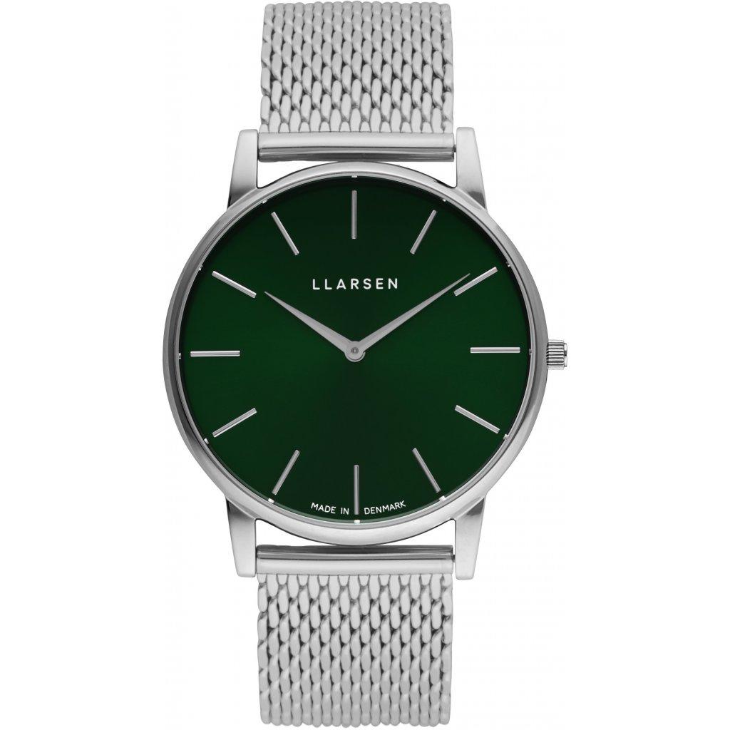 Hodinky LLarsen 147SFS3-MS20