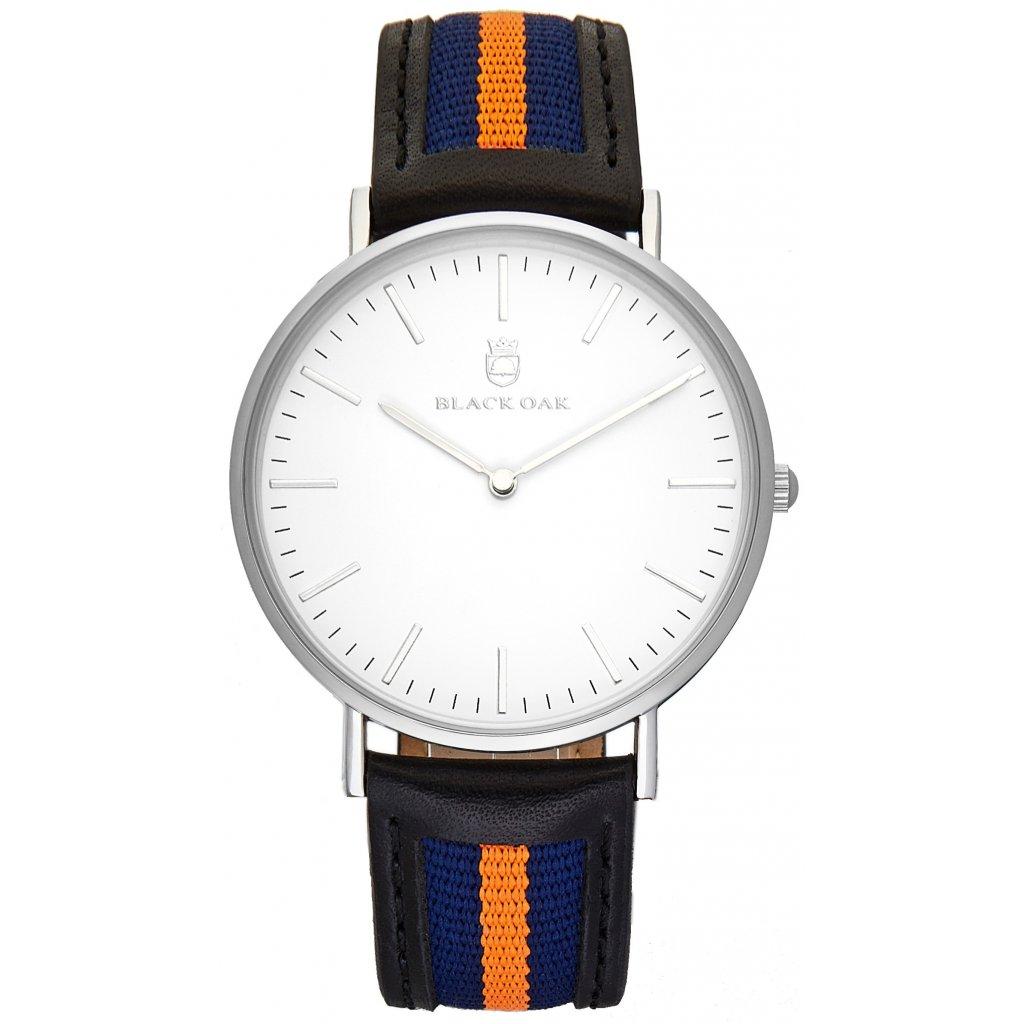 Dárkový set hodinek Black Oak BX58904-139SET