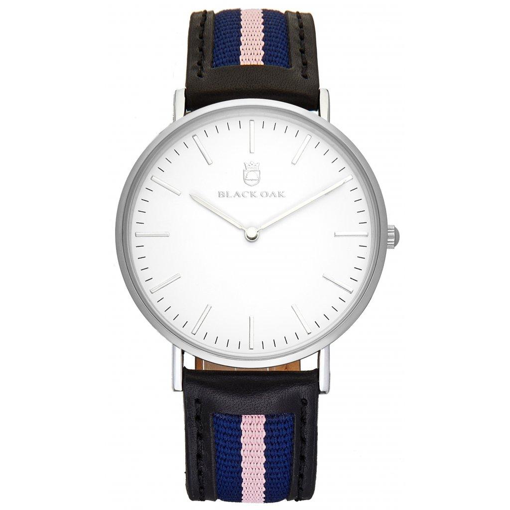 Dárkový set hodinek Black Oak BX58904-140SET