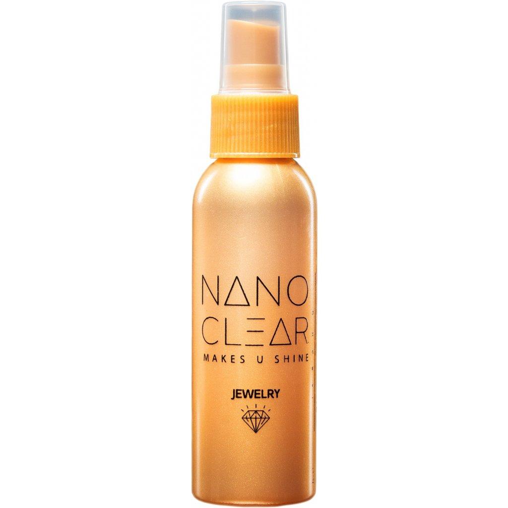 Čističe Nano Clear NANO-CLEAR-J