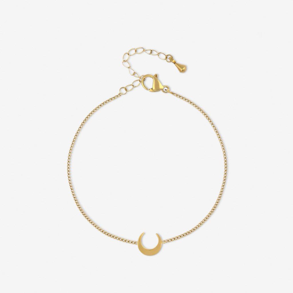 Náramek Millner Moonrise  · Gold   00306034