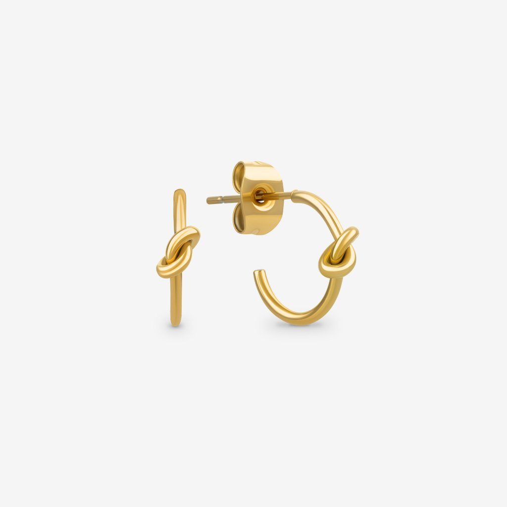 Náušnice Millner Trafalagar ·  Gold   00401036