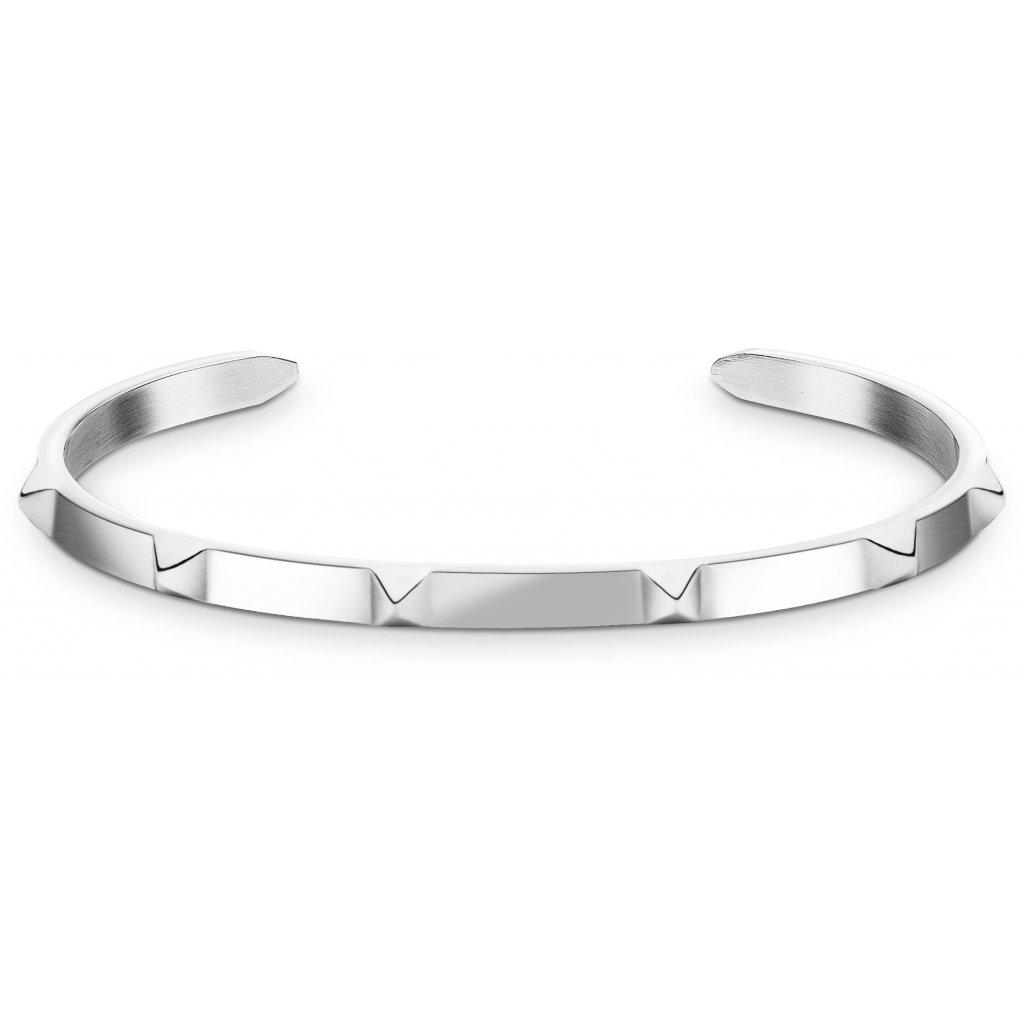 Náramek Millner Lambeth · Silver  00302012