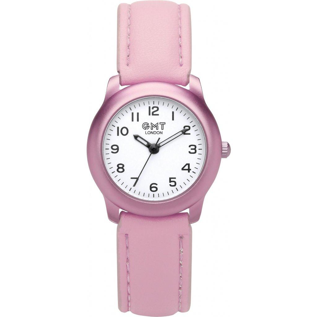 Hodinky GMT GK0006-04
