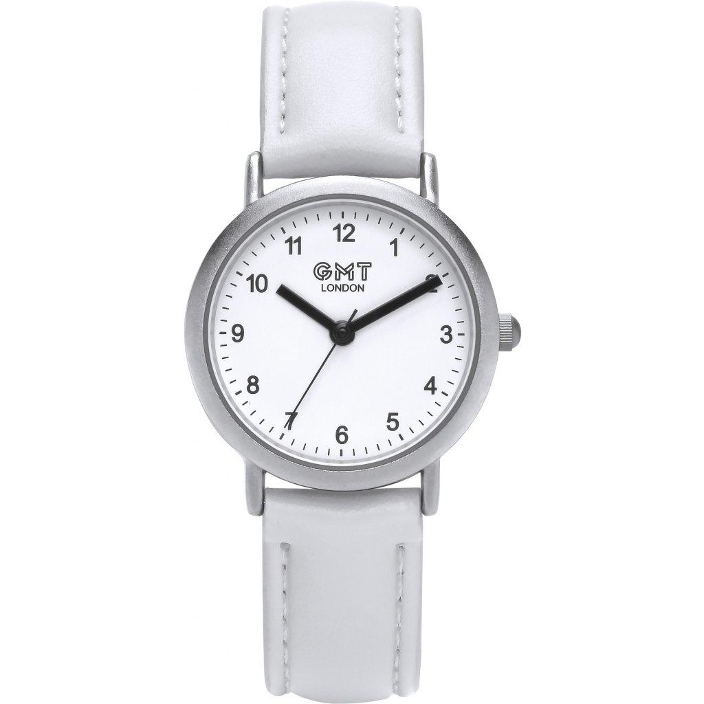 Hodinky GMT GK0008-02
