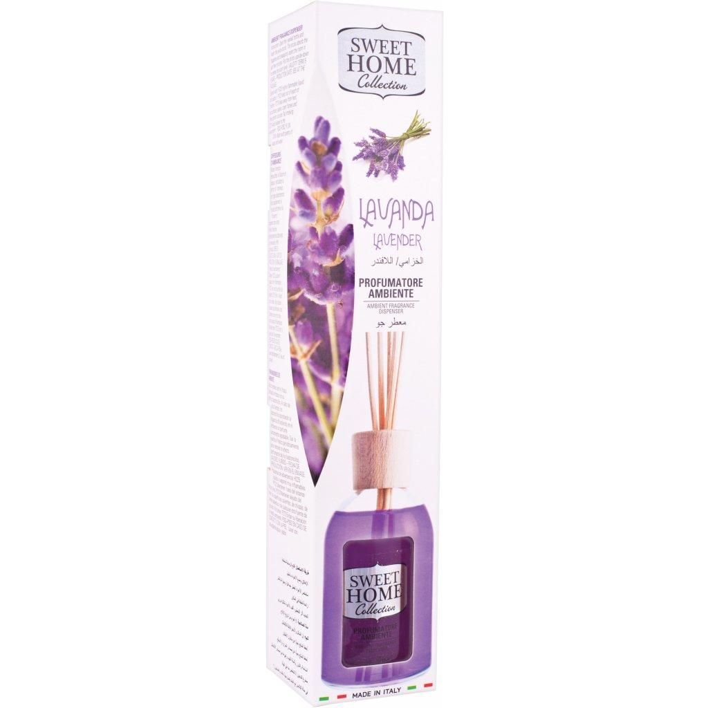 Aroma difuzér Sweet Home Lavender 101051
