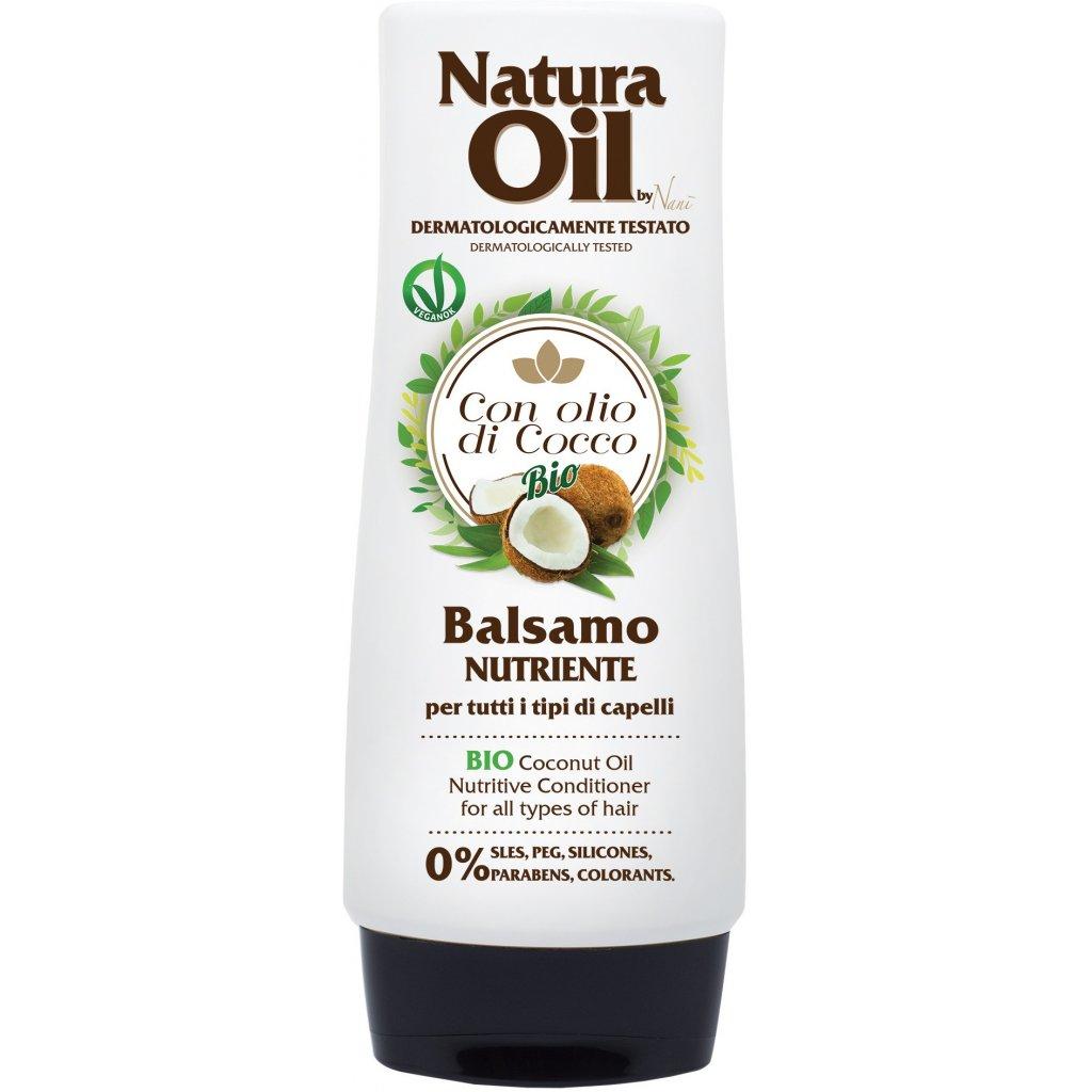 Kondicionér Naní Coconut Oil 101953