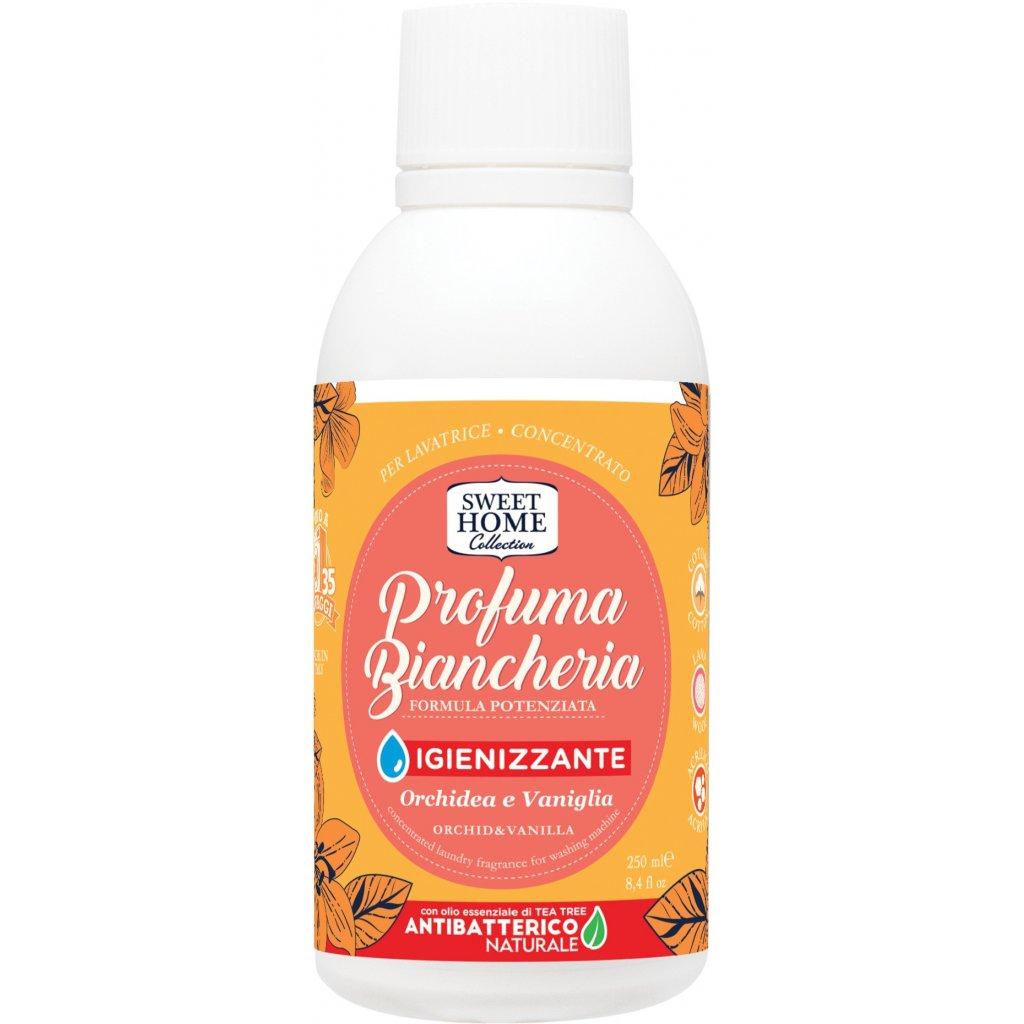 Parfém do pračky Sweet Home Orchid & Vanilla 102646