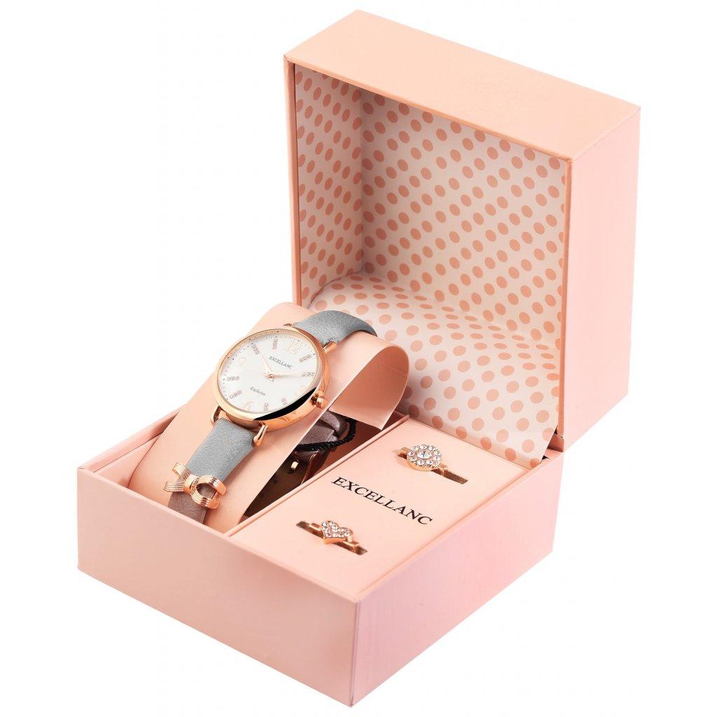 Dárkový set hodinek 1900252-002