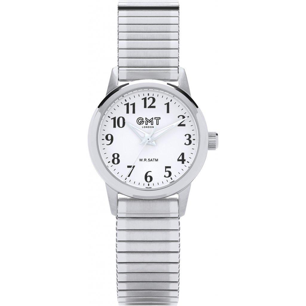 Hodinky GMT GL0003-09