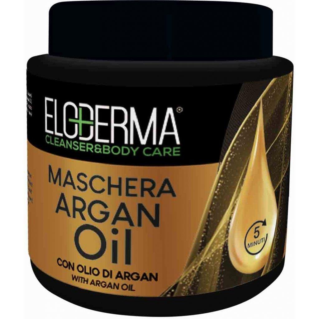 Maska na vlasy Eloderma Argan Oil 103885